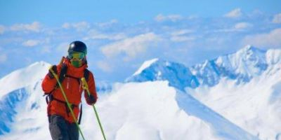 Ski Tour 399usd